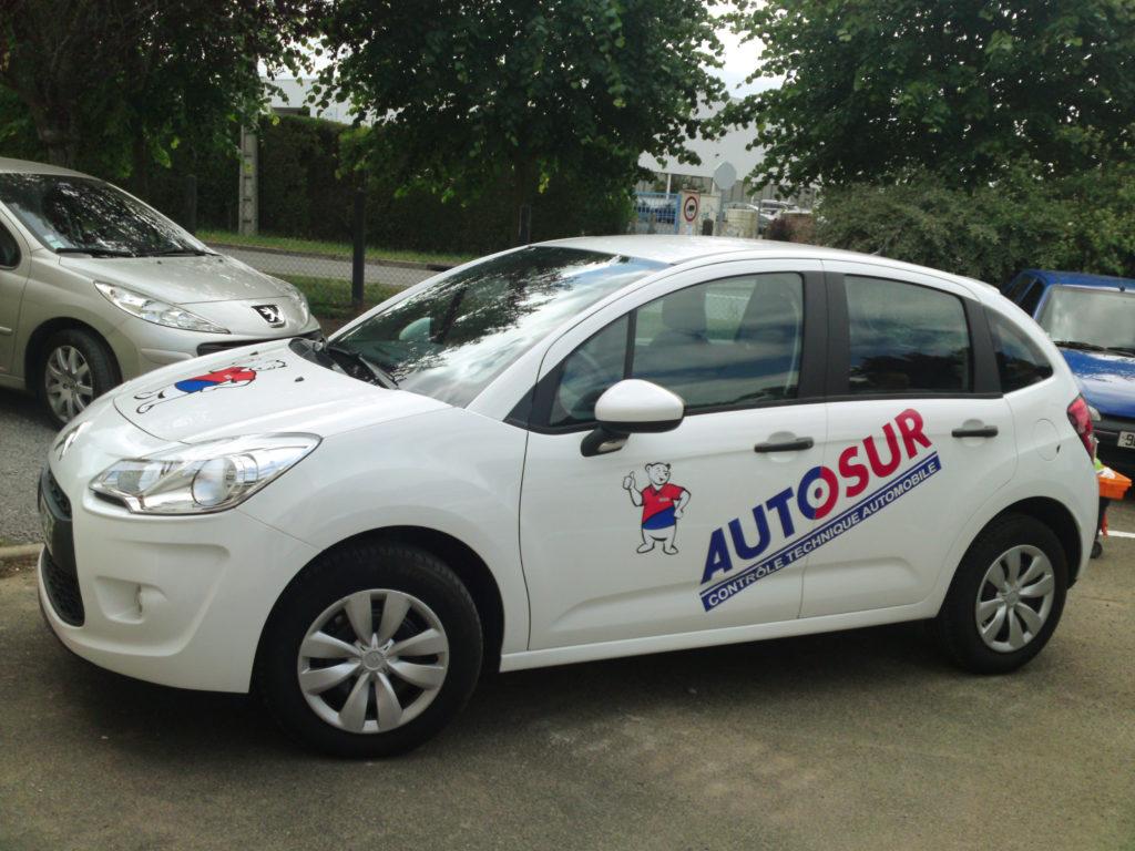 Marquage de véhicule en Seine-et-Marne Adhé Mobil Concept